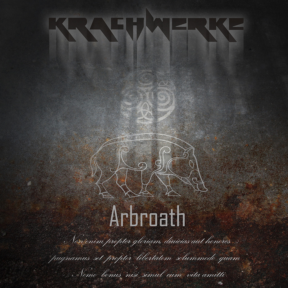 Krachwerke - Arbroath - single