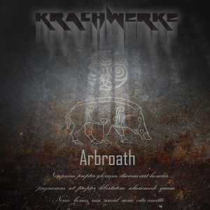 Arbroath single by Krachwerke